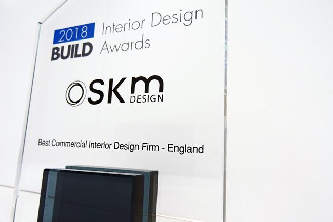 Skm Design Build Interior Design Awards 2018